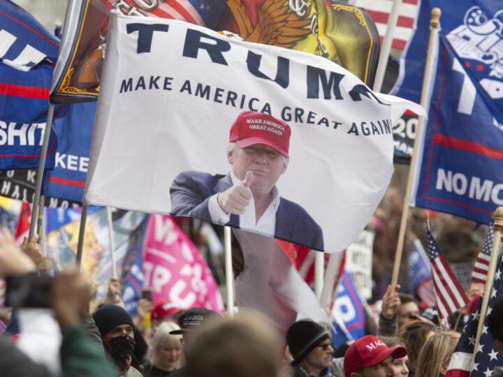 Κάλεσμα Τραμπ στους υποστηρικτές του να συγκεντρωθούν στην Ουάσινγκτον στις 6 Ιανουαρίου