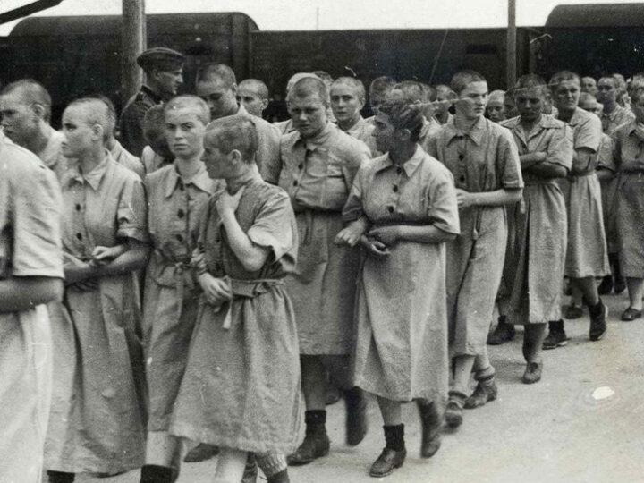 Όταν η Bayer αγόραζε «παρτίδες» γυναικών από το Άουσβιτς