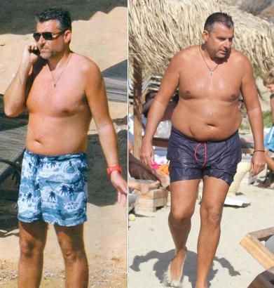 10 Διάσημοι Έλληνες που χρησιμοποιούν photoshop
