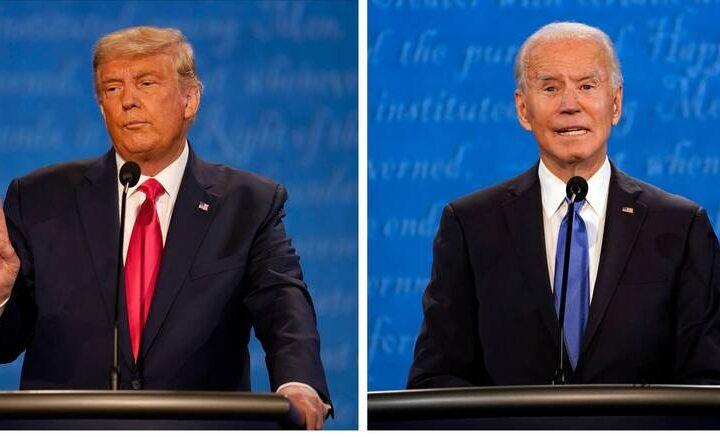 Τι συμβαίνει ως τώρα με τις εκλογές των ΗΠΑ;