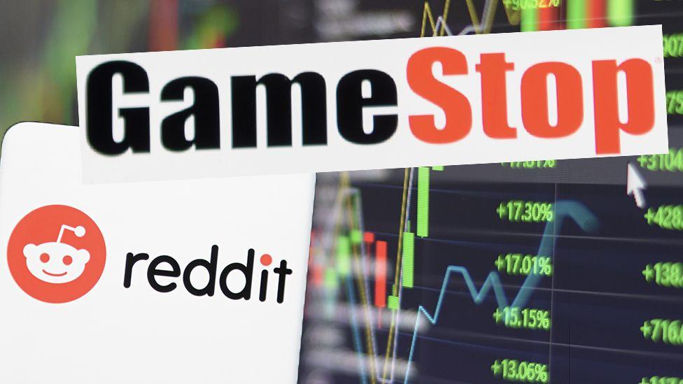 Τι Συμβαίνει Με Το Χρηματιστήριο Και την μετοχή GameStop