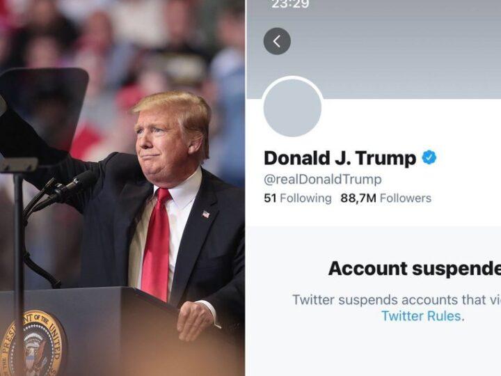 Ο μόνος άνθρωπος που έχει πρόσβαση στους κωδικούς για τα πυρηνικά όπλα, δεν έχει πρόσβαση στα social media…