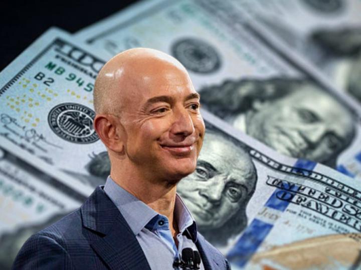 Μετά τον ιό έρχεται η Amazon να δώσει την χαριστική βολή στις μικρομεσαίες επιχειρήσεις
