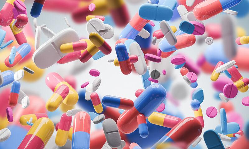 Κολχικίνη, Χλωροκίνη και άλλα 3 φάρμακα Ξαφνικά παίρνουν έγκριση!!!