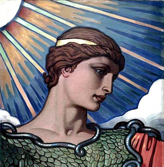 Η Επιφάνεια (Θεοφάνεια) Των Θεών Και Το Καθαρτήριο Ύδωρ Στον Ελληνικό Πολιτισμό