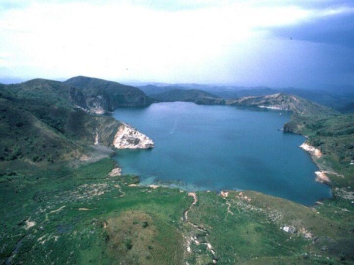 Καμερούν: Η λίμνη που σκόρπισε το θάνατο