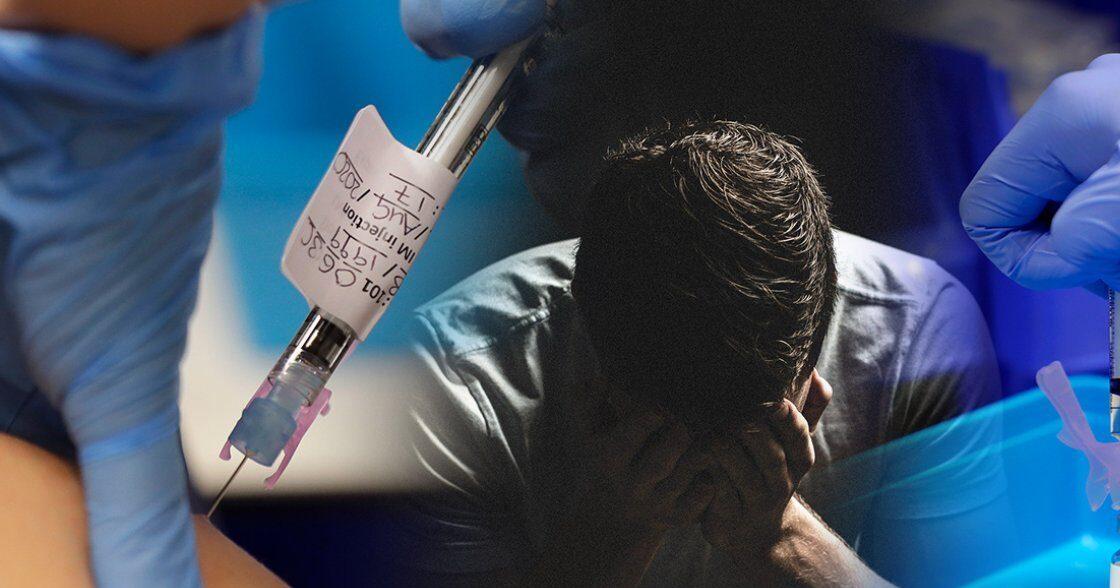 Σταματούν το εμβόλιο της AstraZeneca στη Σουηδία, λόγω πολλών αναφορών για παρενέργειες!