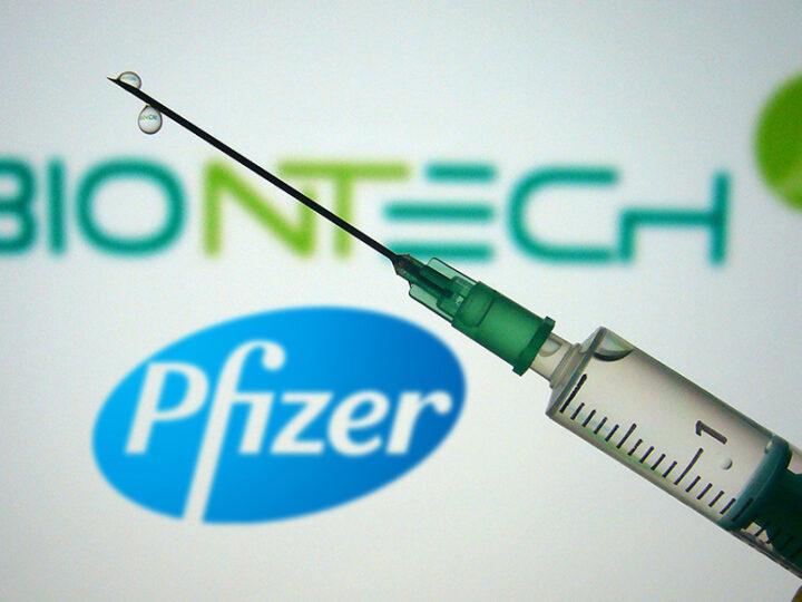 Η μεγάλη «μπίζνα» των εμβολίων: Έσοδα περίπου 15 δις περιμένει η Pfizer το 2021