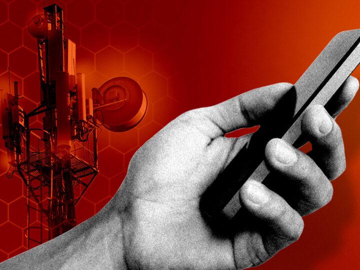 Η τεχνολογία 5G χάνει έδαφος, σε πολλά μέρη ανά τον κόσμο.