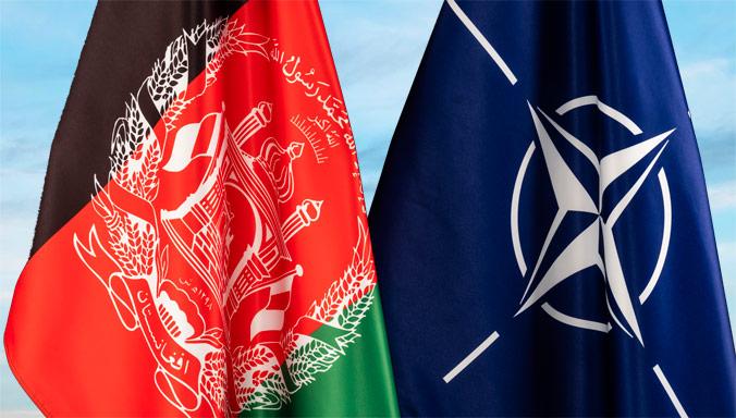 Ο Μπάιντεν καταργεί την ειρηνευτική συμφωνία με το Αφγανιστάν, το ΝΑΤΟ θα παραμείνει!