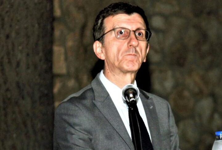 Ο Άρης Πορτοσάλτε ζητά να απολυθούν όσοι υγειονομικοί αρνούνται το εμβόλιο…