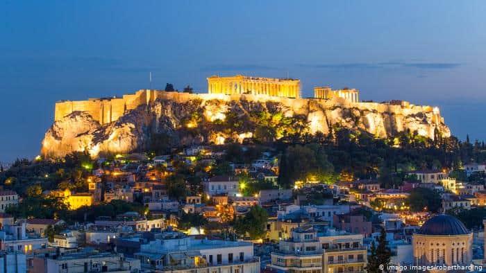 Τι λένε τα ξένα ΜΜΕ για την Ελλάδα