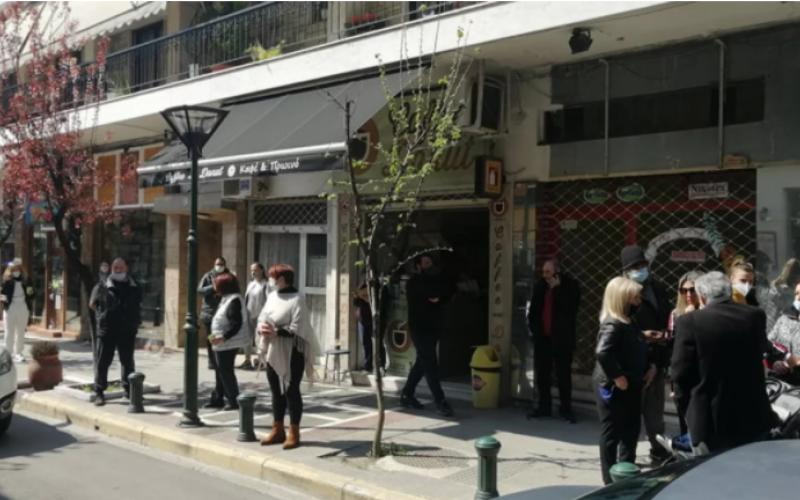 Θεσσαλονίκη: Θα ανοίξουμε τα καταστήματά μας παρά τις απαγορεύσεις