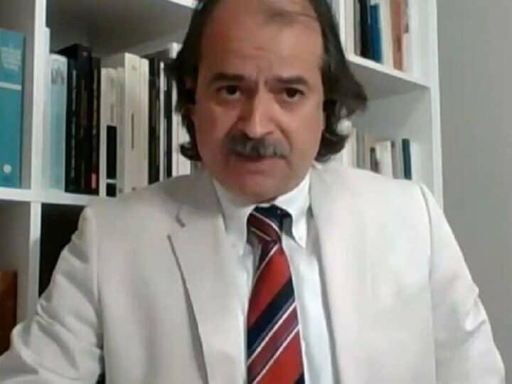 Ιωαννίδης: Δεν πρέπει οι εμβολιασμένοι να έχουν περισσότερες ελευθερίες!