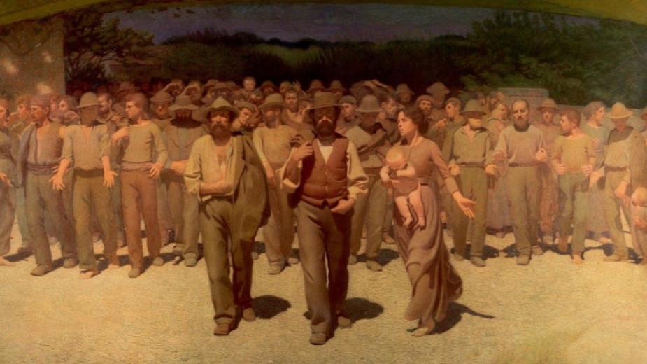 Εργατική Πρωτομαγιά: 128 χρόνια από τον πρώτο εορτασμό στην Ελλάδα
