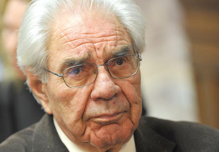 Γιώργος Κασιμάτης: «Διαπράττουν έγκλημα κατά της ανθρωπότητας»