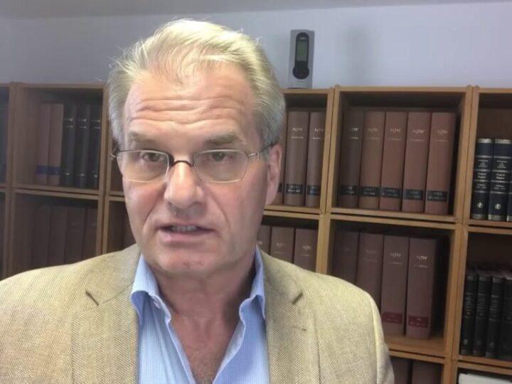 Νυρεμβέργη ΙΙ: Η μεγαλύτερη δίκη στη νεότερη ιστορία (βίντεο).
