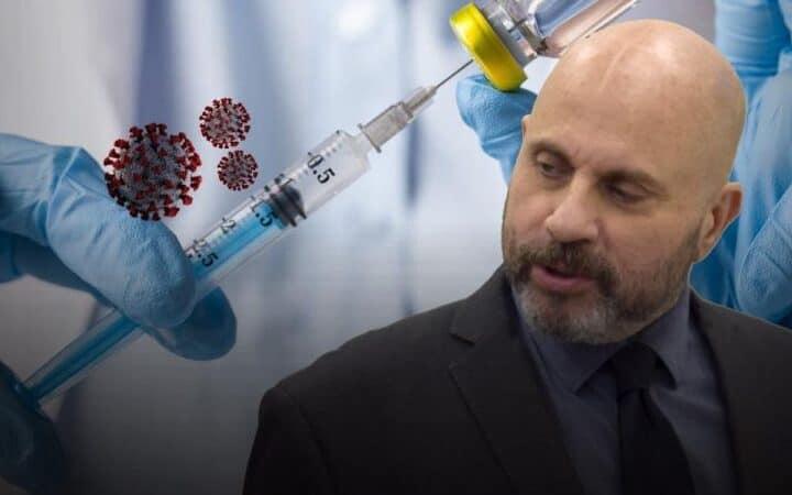 Νέα βόμβα Κούβελα «έχουμε εμβόλια… εντός εισαγωγικών! κολλάς, νοσείς και μπορεί να πεθάνεις ! θέμα του εμβολίου οι θάνατοι των πιλότων !»