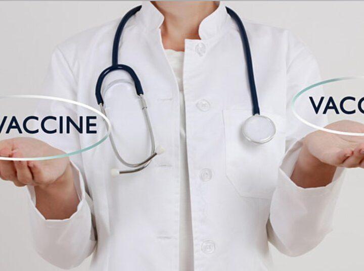 Η μετάλλαξη Δέλτα αποκαλύπτει την πραγματική αλήθεια: Ενώ τα εμβόλια δεν λειτουργούν στις μεταλλάξεις, χρησιμοποιείτε επικοινωνιακά για περισσότερα εμβόλια…