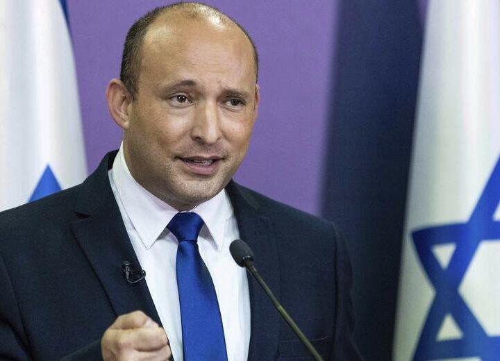 Πρωθυπουργός του Ισραήλ: «Όποιος ήλπιζε ότι μόνο τα εμβόλια θα λύσουν το πρόβλημα, αυτό δεν ισχύει»