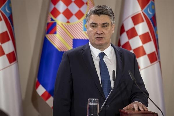 Πρόεδρος της Κροατίας για τα εμβόλια: Ποιος είναι ο στόχος αυτής της φρενίτιδας;