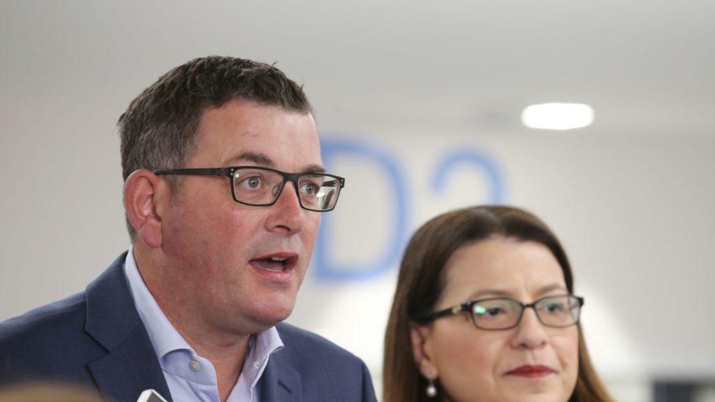 """Νότια Αυστραλία:""""θα αποκλειστούν οι μη εμβολιασμένοι από την οικονομία μας"""""""