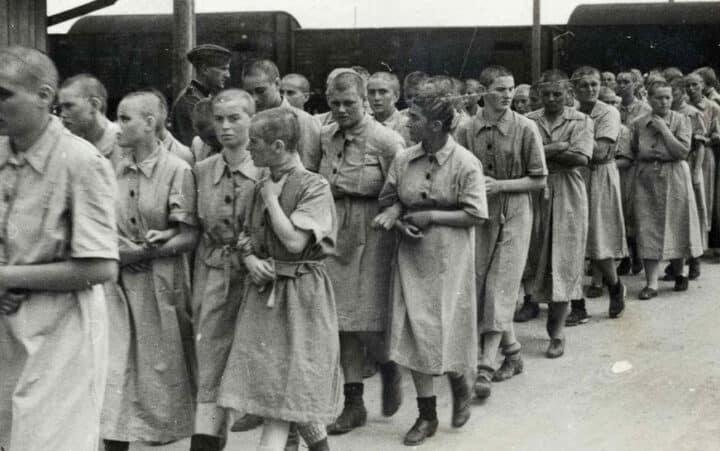 Όταν η Bayer αγόρασε «παρτίδες» γυναικών από το Άουσβιτς