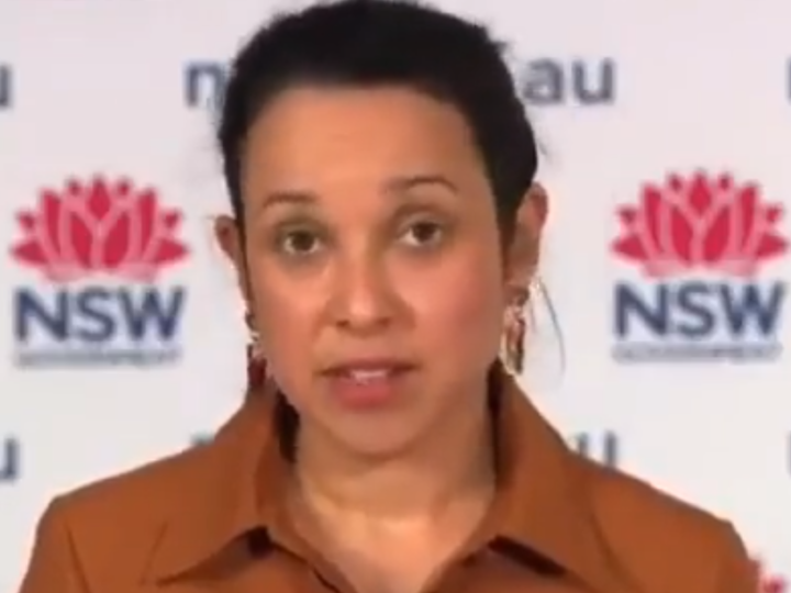 Πάλι σοκάρει η Αυστραλία: Εφτά θάνατοι από COVID-19 σε ένα 24ωρο – Οι έξι ήταν εμβολιασμένοι! (βίντεο)